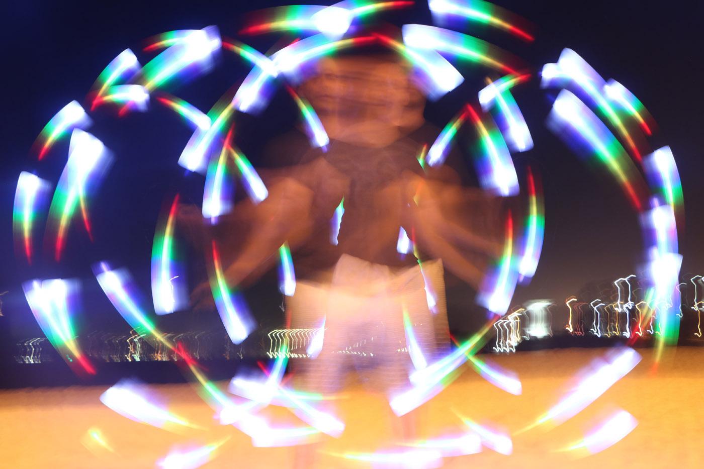 Niteroi 2020 Glowpoi Shiva Style Glow Nation