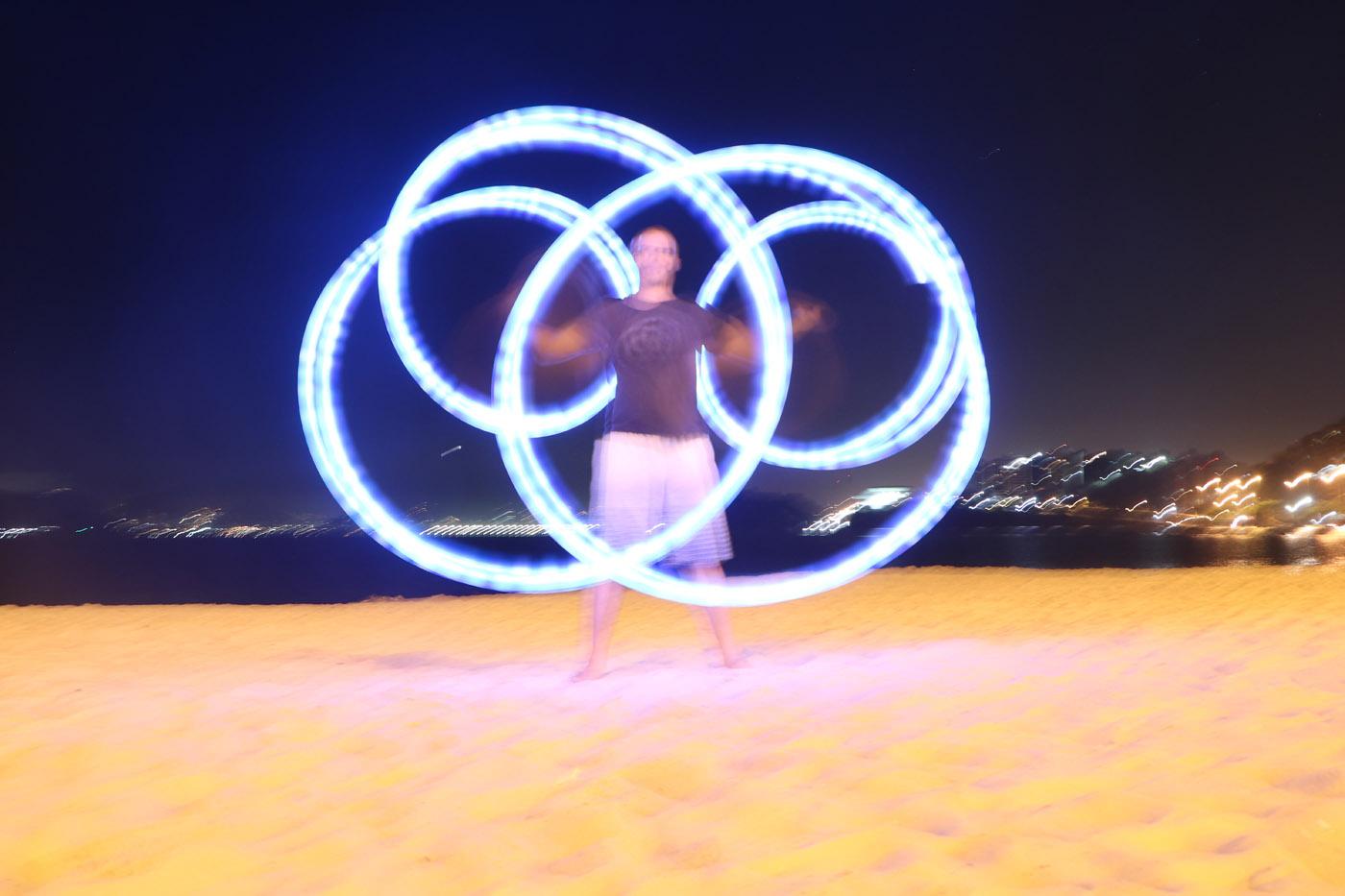 Niteroi Glowpoi Kerry Circles 2020